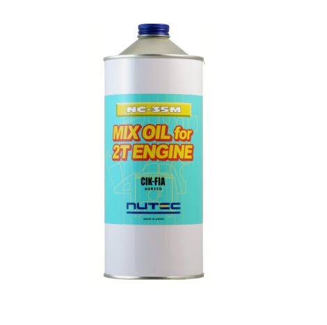 nc 35 混合用 2サイクルエンジンオイル 株式会社nal tec ナルテック